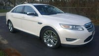 Ford - Taurus limited(sale or trade)- 2012 Rockford, 61108