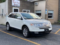 Ford - Edge - 2009 Lebanon, 17042