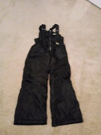 Kids 7-8 Snowpants