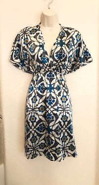 Like new 100% Silk Hale Bob Dress. Las Vegas, 89135