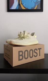 Yeezy BOOST 350 v2 Butter sz 11 Dallas, 75088
