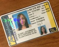Buy new york driving license  Brooklyn