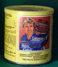 Sterling Marlin Winchester, 22601