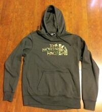 The North Face hoodie mens 32 mi