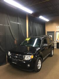 2012 Ford Escape Guelph