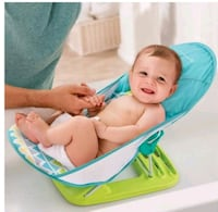 Summer Baby Bather Los Angeles, 90033