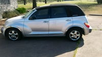 Chrysler - PT Cruiser - 2001 Broken Arrow, 74011