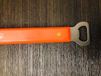 Orioles Spatula With Bottle Opener Heavy Duty Stainless Steel Grilling Jessup, 20794