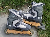 Men's size 8 inline skates - only used once Frederick, 21702