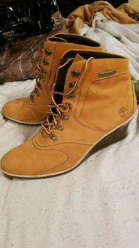 Timberland boots Rocky Mount, 27801