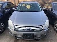 2009 Ford Fusion , CLEAN TITLE Washington, 20018