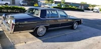 1986 Cadillac Fleetwood Capitol Heights