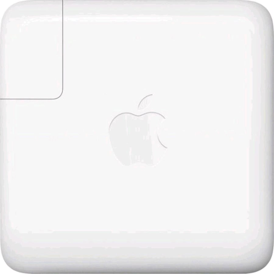 Apple 87 watt usb-c power adapter
