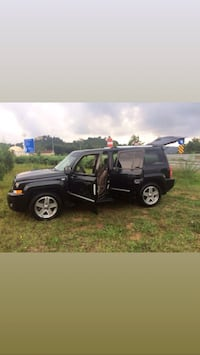 Jeep - Patriot - 2008 Akçaabat, 61300