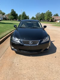 2006 Lexus IS Oklahoma City