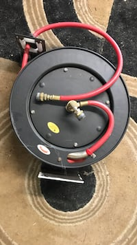 Automatic Air/water hose reel Myrtle Beach, 29588