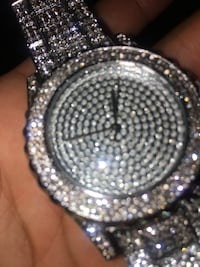 REAL DIAMOND WATCH Albuquerque, 87120