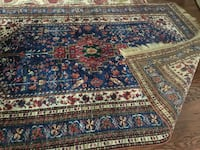 Persian wool carpet hand knotted 77x55 Longueuil, J3Y 2Y9