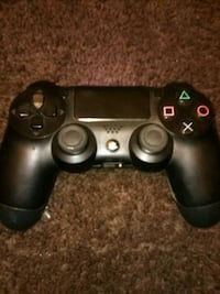 black Sony PS4 wireless controller Los Angeles, 90059