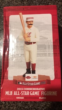 2015 MLB All-Star Game Figurine Cincinnati, 45248