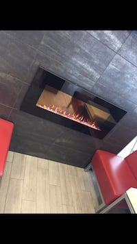 Electric Fireplaces  3727 km