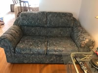 Couch and love seat Toronto, M6L 2E2