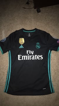 Adult M Real Madrid Jersey Chantilly, 20151