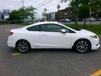 Honda Civic SI 2012 - only 90000km Laval