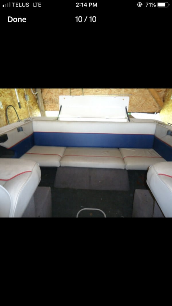 1993 Bayliner 2252 Classic - Reduced 16fc0d48-7792-455f-bbf2-dfd4c087aa04