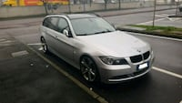 BMW - 3-Series - 2007 Milan