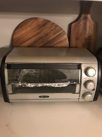 Toaster oven in good condition Oxon Hill, 20745