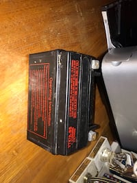 Moped/ATV/Dirt bike battery  Springfield, 22150