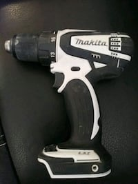Makita 18 volt 1/2 inch drill....tool only