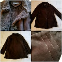 Liz Claiborne Ladies XL Winter Jacket  Toronto, M9N