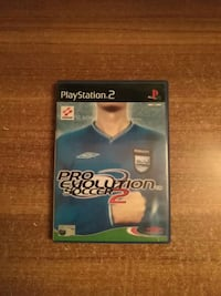 Gioco Playstation 2 - Pro evolution 2 Firenze, 50121