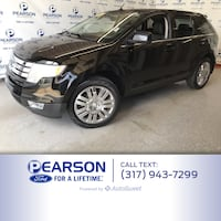 2008 Ford Edge Limited Zionsville