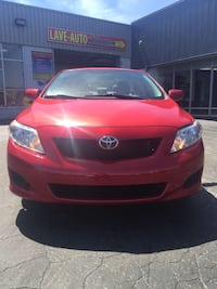 Toyota - Corolla - 2010 Laval, H7G 2V9
