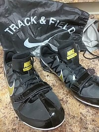 Nike Zoom Rival S 6 Track and Field Gilbert, 85296