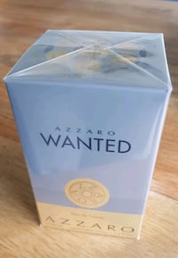 Parfum Azzaro Wanted By Night 100ml 6176 km