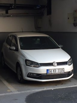 2013 Volkswagen Polo 1.2 TDI 75 HP TRENDLINE 58ff65a9-741d-4fc9-be8a-3c65dced9444