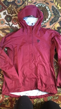 MEC waterproof windbreaker  Edmonton, T5N 1X5