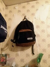 New backpack Constantine, 49042