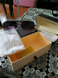 Louis vuitton sunglasses Montréal, H3M 2E8