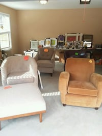 Brand new Funiture/ garage sale. Winder, 30680