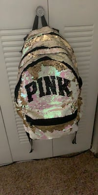 Pink backpack sequence  Wichita, 67213