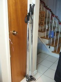 ski pole / cross country ski pole, 1700 Mississauga
