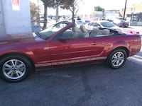 Ford Mustang Conv. Los Angeles, 91331