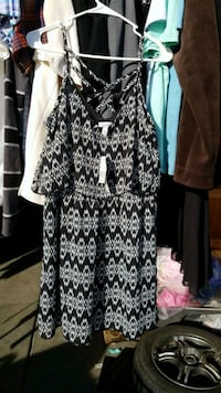 New dress Merced, 95348