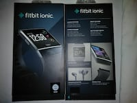 Fitbits ionic 199 for 1 350 for 2 brand new never  Pasco, 99301