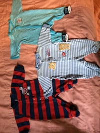 Baby clothes newborn , 0-3 , 6-9  and 9 months